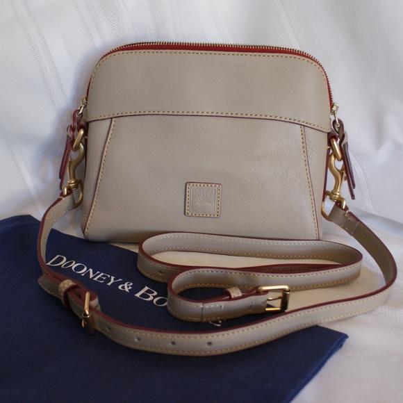 f63dc7144 Dooney & Bourke Handbags - Dooney & Bourke Florentine Cameron Crossbody